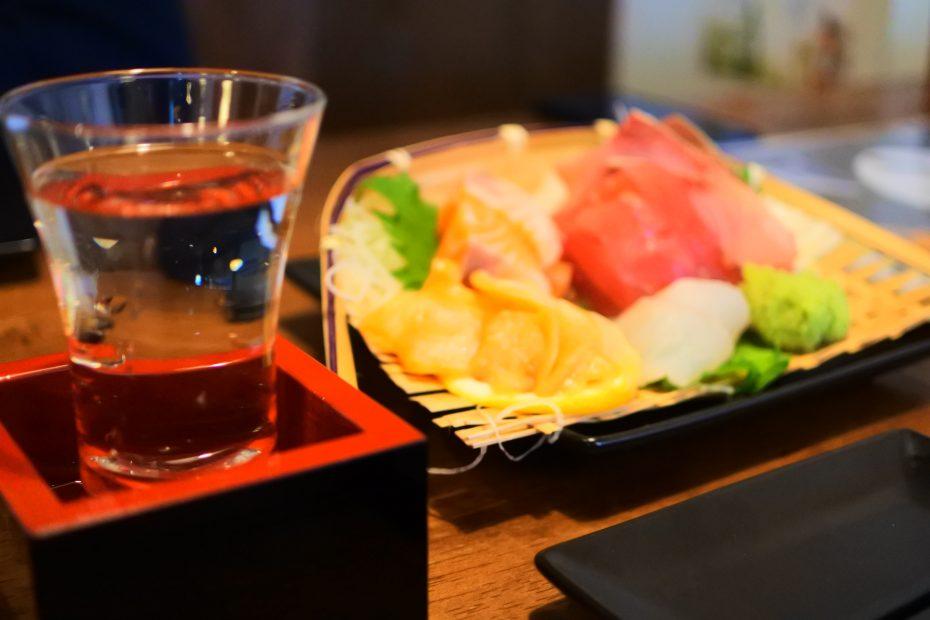 ランチ、土曜日の昼飲みにも!伏見で魚料理・寿司を楽しむなら「すしバル ちこり」 - DSC 1534 930x620
