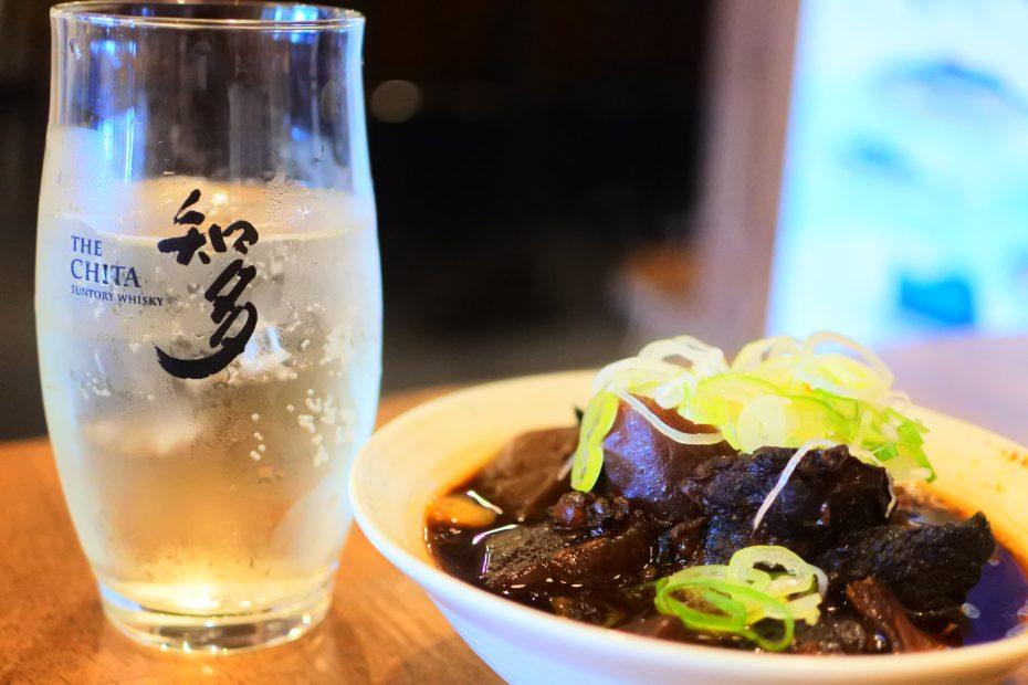 ランチ、土曜日の昼飲みにも!伏見で魚料理・寿司を楽しむなら「すしバル ちこり」 - DSC 1536 930x620