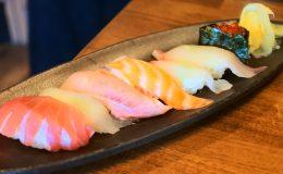 ランチ、土曜日の昼飲みにも!伏見で魚料理・寿司を楽しむなら「すしバル ちこり」 - DSC 1538 260x160