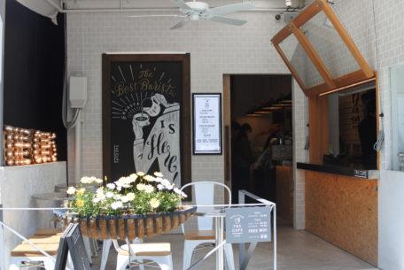 インスタにアップしたくなる!栄・矢場町のフォトジェニックなカフェ特集