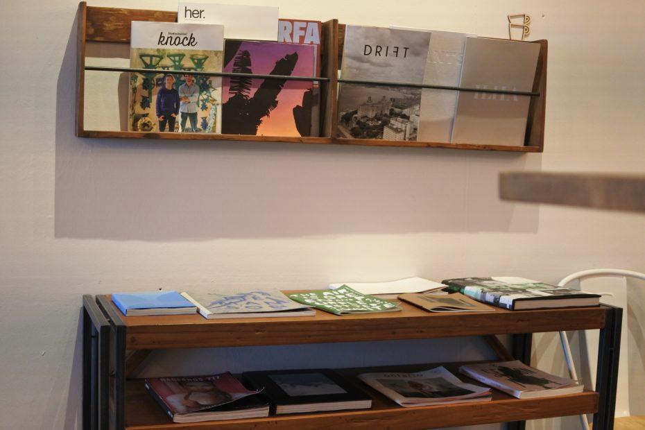 本のある生活をカフェから始めよう。名駅・伏見・栄の穴場的ブックカフェ特集 - DSC 1685 930x620
