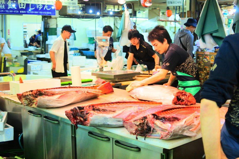 柳橋市場で贅沢モーニング!「かつ丼と珈琲 聖」のかつ丼とヒレカツサンドに注目 - DSC 1749 930x620