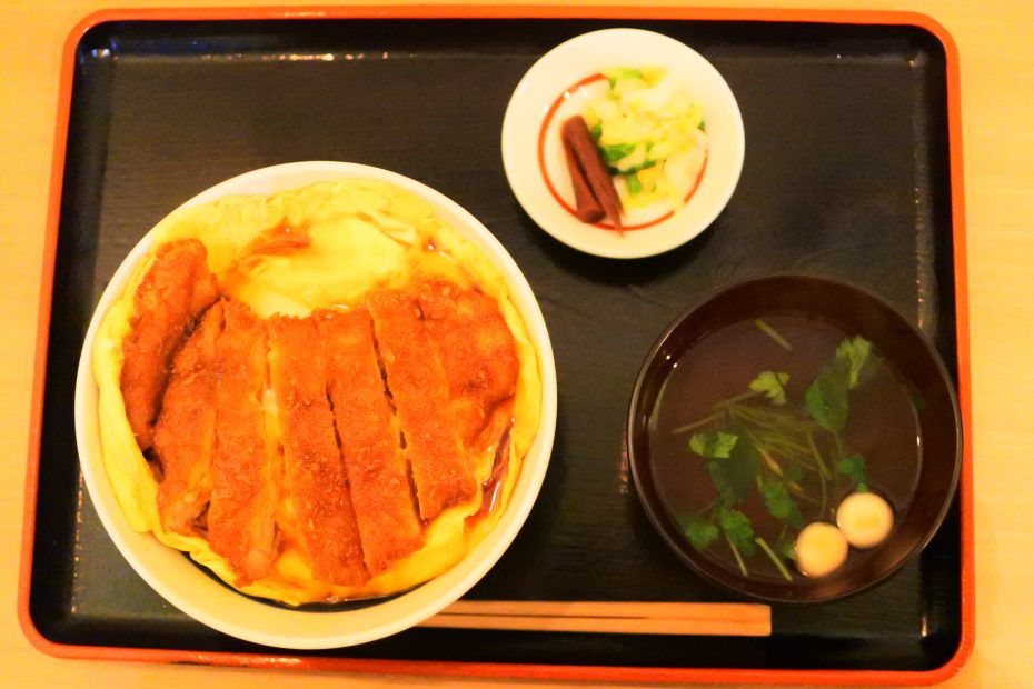 柳橋市場で贅沢モーニング!「かつ丼と珈琲 聖」のかつ丼とヒレカツサンドに注目 - DSC 1761 930x620