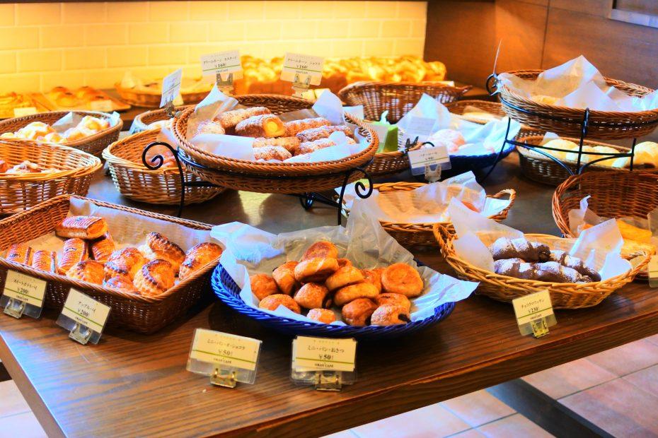 女性大満足のお得ランチが嬉しい!蒲郡「グランカフェ(GRAN CAFE)本店」 - DSC 1787 930x620