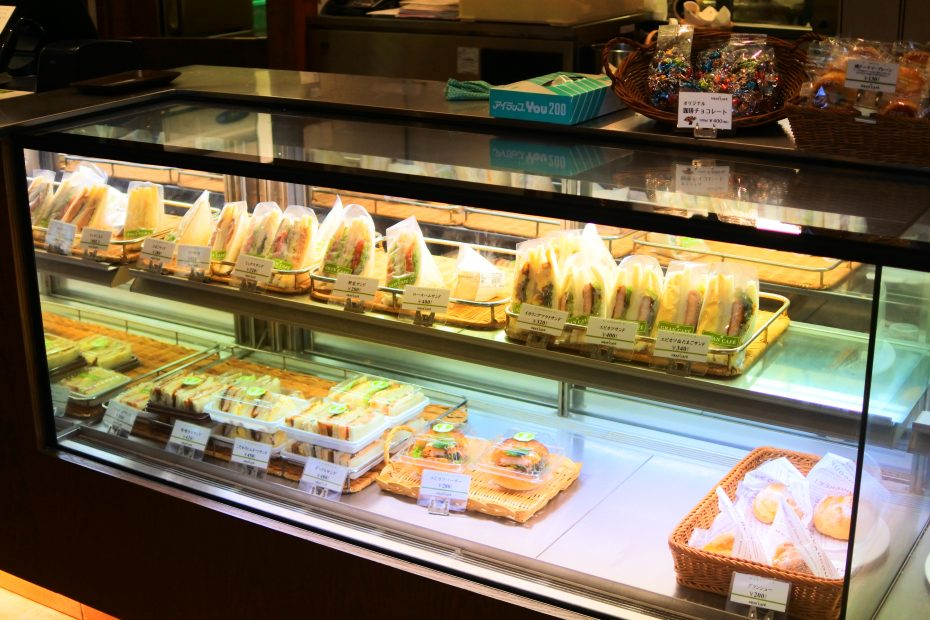 女性大満足のお得ランチが嬉しい!蒲郡「グランカフェ(GRAN CAFE)本店」 - DSC 1788 930x620