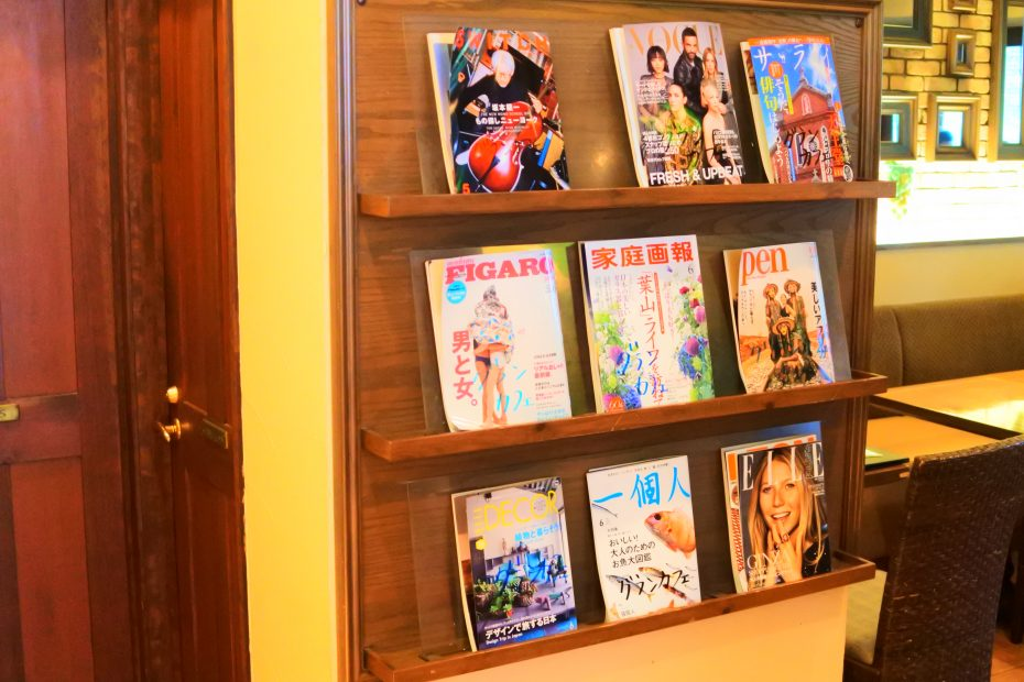 女性大満足のお得ランチが嬉しい!蒲郡「グランカフェ(GRAN CAFE)本店」 - DSC 1789 930x620