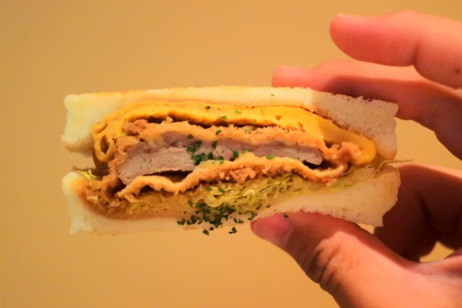 柳橋市場で贅沢モーニング!「かつ丼と珈琲 聖」のかつ丼とヒレカツサンドに注目 - DSC 1871 930x620
