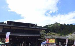 パワースポットに無料の足湯。人気の道の駅『平成』を目指してドライブへ出かけよう - IMG 3527 260x160