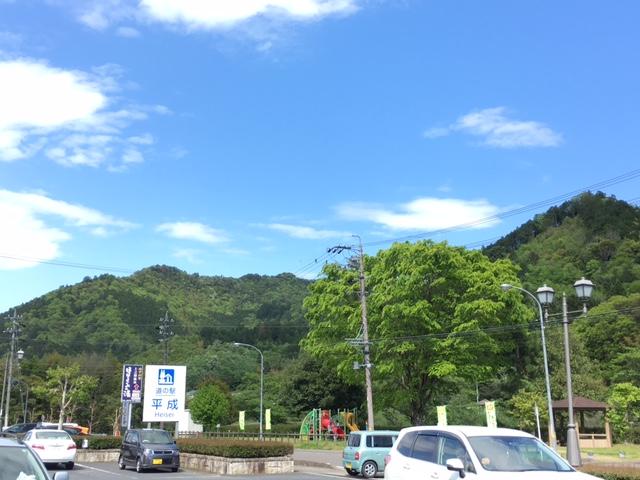 パワースポットに無料の足湯。人気の道の駅『平成』を目指してドライブへ出かけよう - IMG 3528