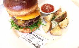 あなたは何個目?コース仕立てのハンバーガーレストラン『ジャックスキッチン』 - IMG 3735 260x160