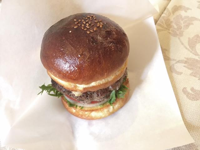 あなたは何個目?コース仕立てのハンバーガーレストラン『ジャックスキッチン』 - IMG 3739