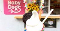 この夏の大本命!可愛すぎるソフトクリームが話題の『リトルベビードッグス』 - IMG 4009 210x110