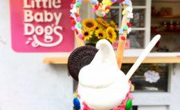 この夏の大本命!可愛すぎるソフトクリームが話題の『リトルベビードッグス』 - IMG 4009 260x160