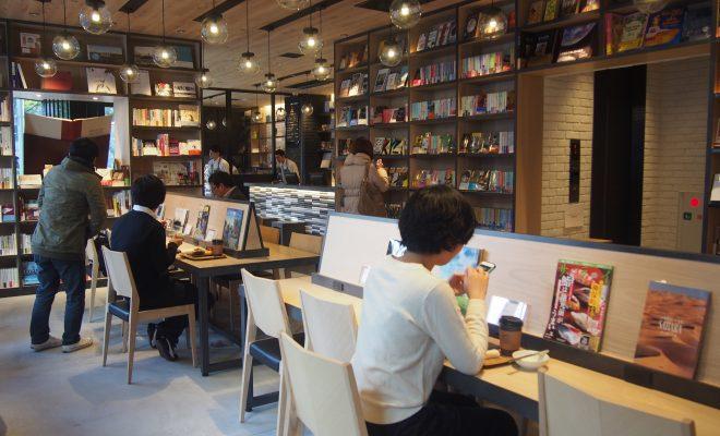 本のある生活をカフェから始めよう。名駅・伏見・栄の穴場的ブックカフェ特集 - P1010424 660x400