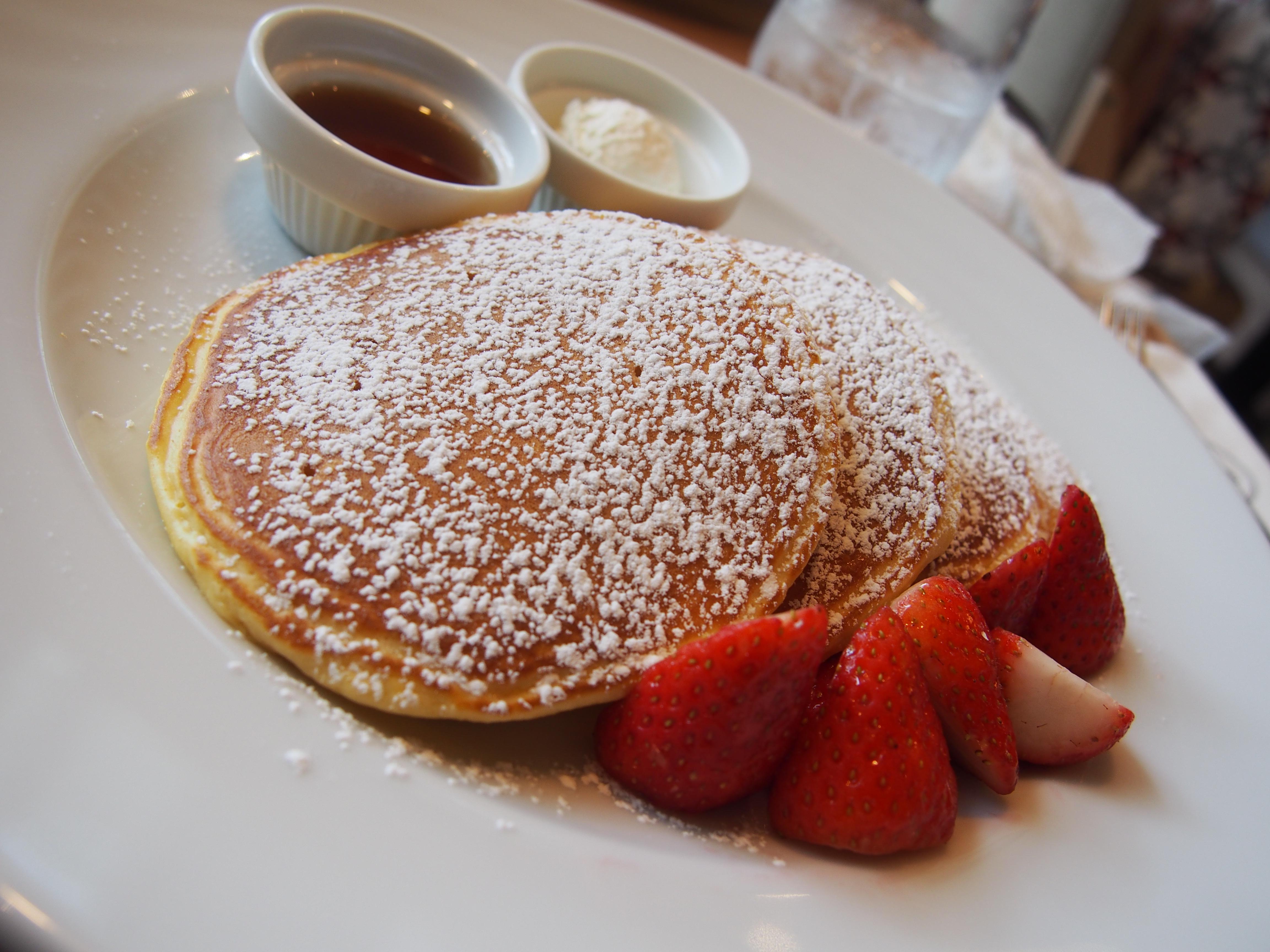 NYの朝食の女王!絶大な人気を誇る『サラベス』名古屋店に行ってきた - P5171949