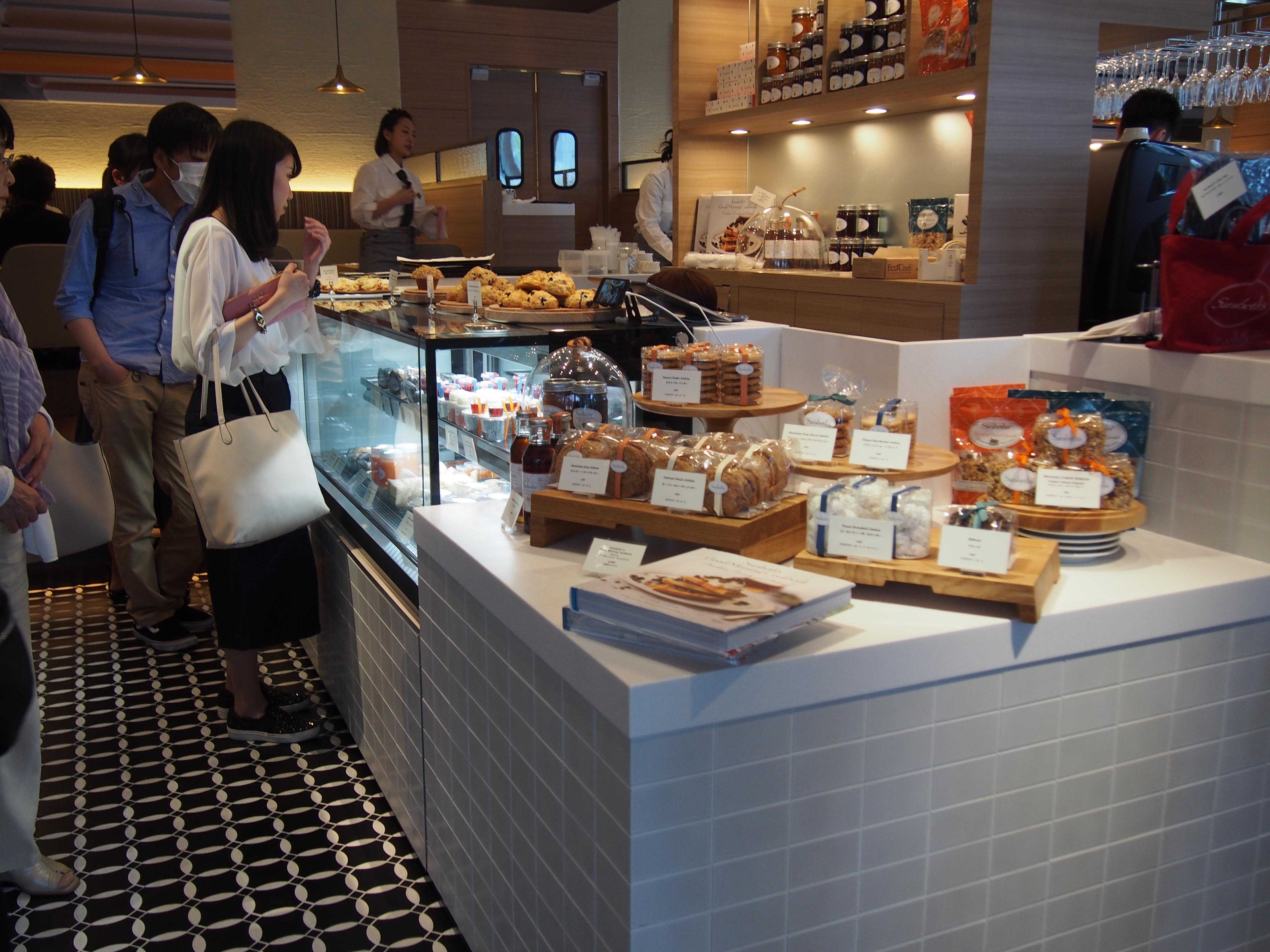 NYの朝食の女王!絶大な人気を誇る『サラベス』名古屋店に行ってきた - P5171965