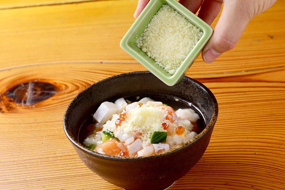 一度で七回おいしい!『刺身・海鮮炭焼・寿司 北海道』で味わう、究極の海鮮丼 - img 126693 6