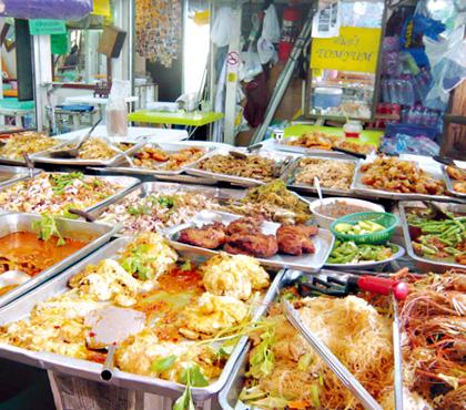タイの魅力を楽しむ2日間!「タイフェス名古屋」久屋大通公園で6月3日・4日開催 - pct food