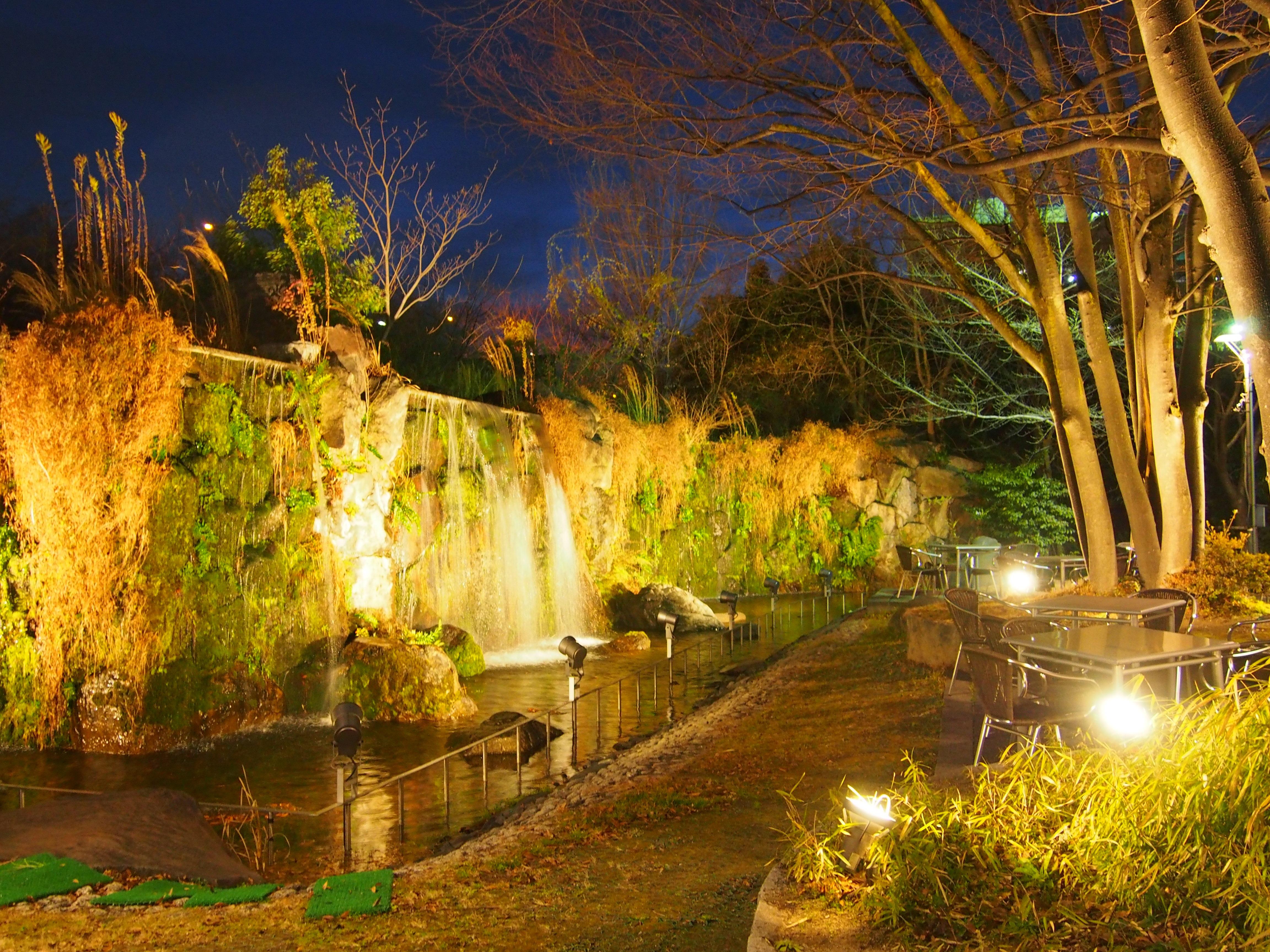 名古屋の夏の風物詩「浩養園」のビアガーデンが、今年もオープン! - sub1 2