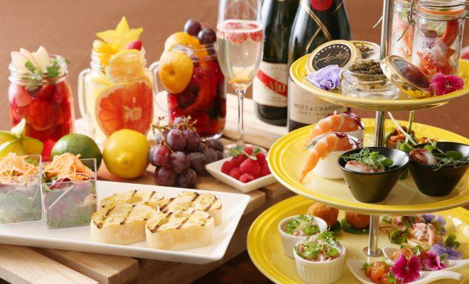 フォトジェニックレストラン『CABANA GARDEN』で叶えるプチ贅沢なとき - sub1 4 660x400
