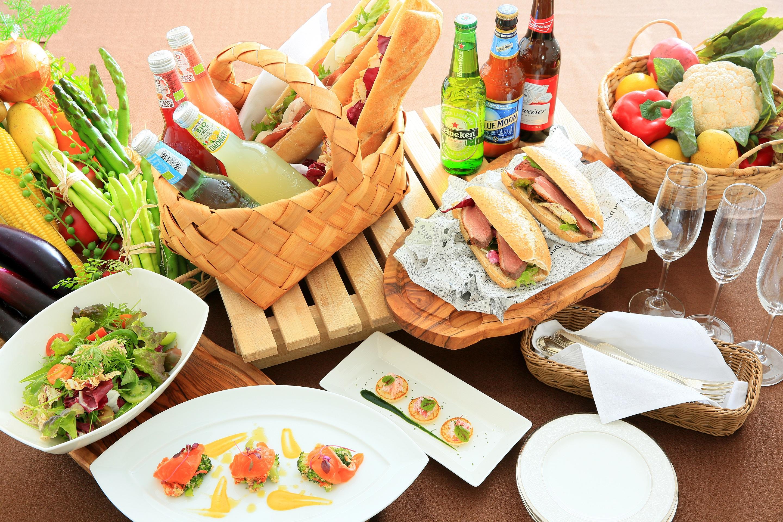 フォトジェニックレストラン『CABANA GARDEN』で叶えるプチ贅沢なとき - sub4 4