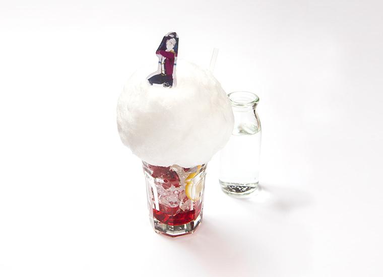 「ユーリ!!! on ICE」のコラボカフェが名古屋・栄に!6月30日から - 07