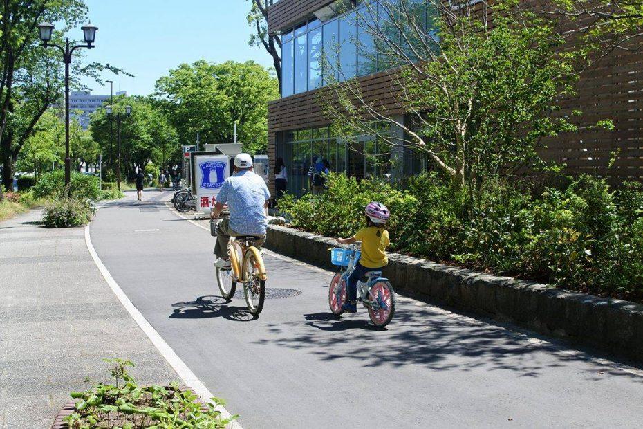 ランナー以外の人も楽しめる! 街の新しいオアシスとなった名城公園「tonarino」の見どころ - 18765360 1163939887073741 867048977 o 930x620