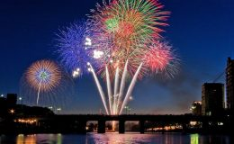 【2017】名古屋からいける花火大会まとめ!見どころやアクセス情報をお届け - 2 3 260x160