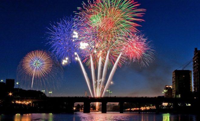 【2017】名古屋からいける花火大会まとめ!見どころやアクセス情報をお届け - 2 3 660x400