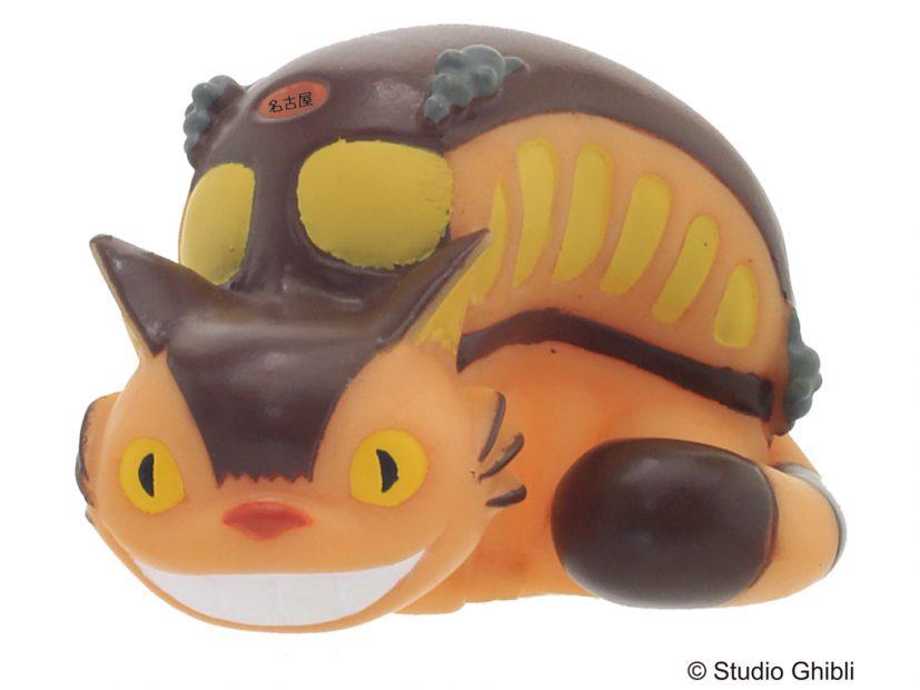 ネコバスの次の行き先は「名古屋」!『どんぐり共和国』が8月1日オープン - 2 4 827x620