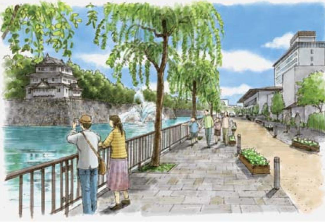 2018年開業予定!名古屋の魅力を発信する新たな観光名所「金シャチ横丁」 - 2017 06 19 1 crop