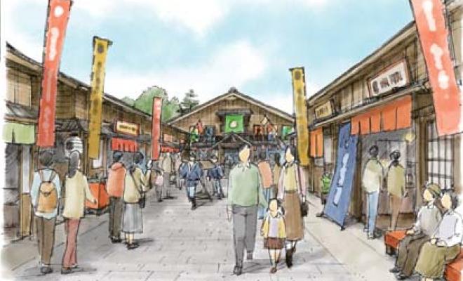 2018年開業予定!名古屋の魅力を発信する新たな観光名所「金シャチ横丁」 - 2017 06 19 2 crop 660x400