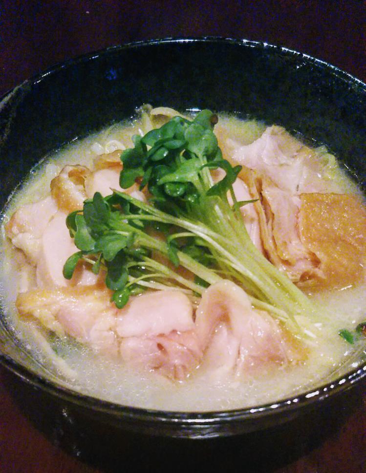 ラーメン好き必食!岡崎にできた「名古屋コーチンの白湯ラーメン」専門店がすごい - 2544da07f50cabf87035abe01eff9425