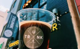 ニトロコーヒーにクラフトビールも!Trunk Coffee & Craft Beer - 5fe273d15dc9b259368f88707f8f47f3 260x160