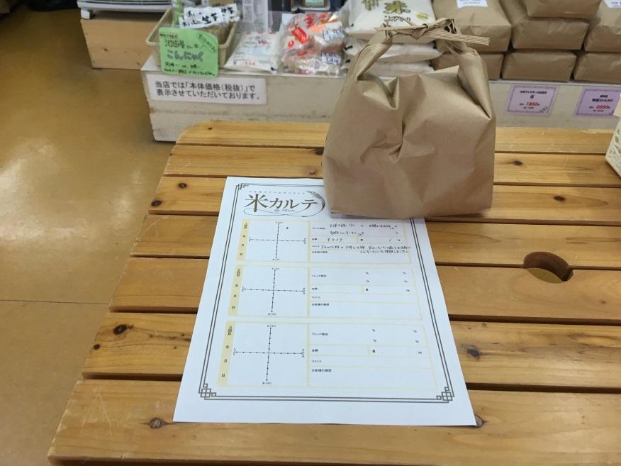 あなたはどれにする?40種類からオリジナルブレンド米を作れる岡崎市のお米屋さん - 9897d88453b13e07568ca63588d75fa6