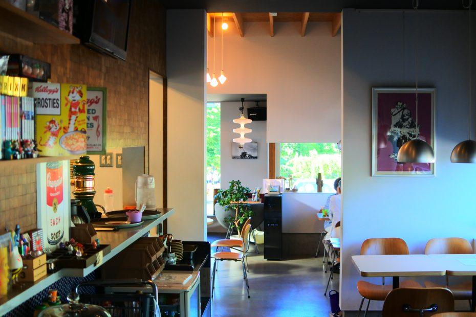 休日にゆったりランチを楽しみたい、豊田市のおしゃれカフェ「each(イーチ)」 - DSC 1963 930x620