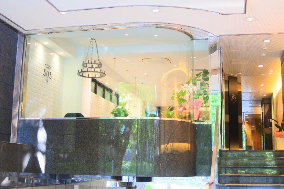 緑豊かな久屋大通公園沿いに新たなカフェ!「PARKSIDE CAFE 503」 - DSC 2237 930x620