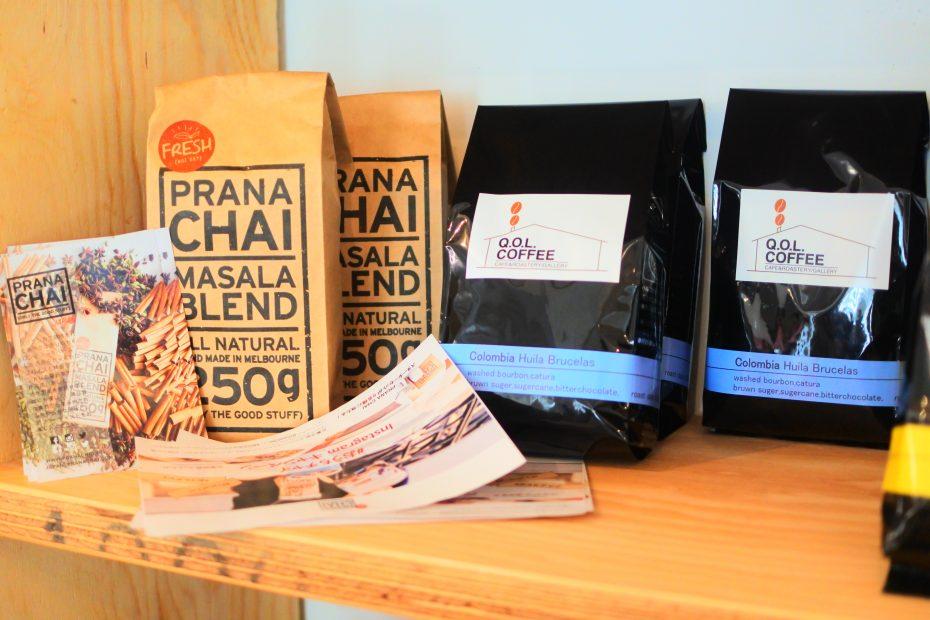 素敵なコーヒーを暮らしに。大津通・ロースターカフェ「Q.O.L. COFFEE」 - DSC 2243 930x620