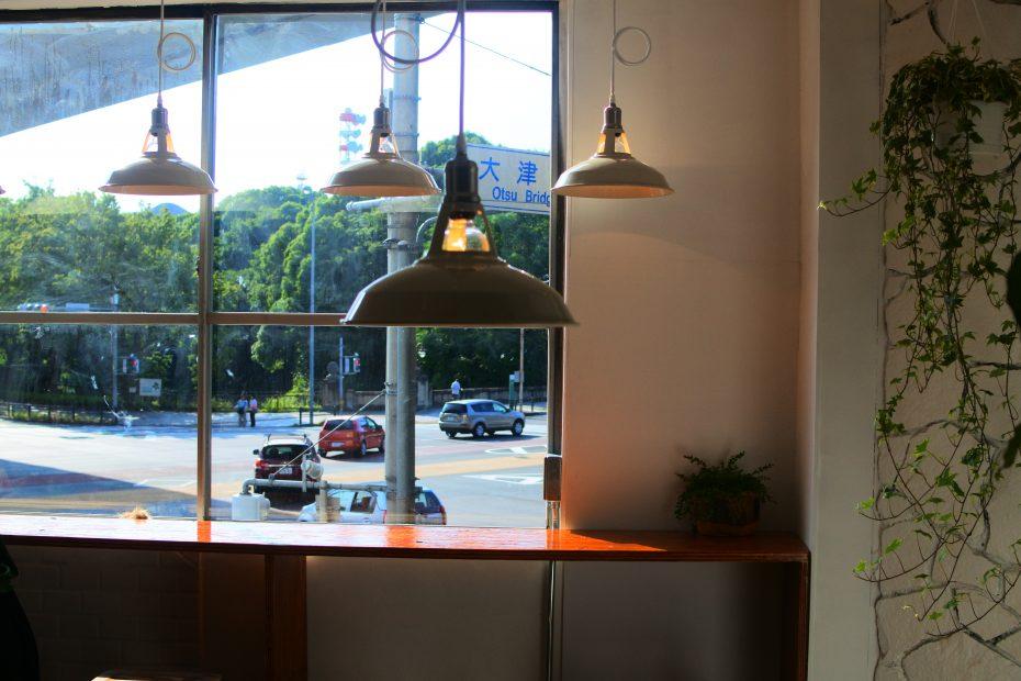 素敵なコーヒーを暮らしに。大津通・ロースターカフェ「Q.O.L. COFFEE」 - DSC 2251 930x620