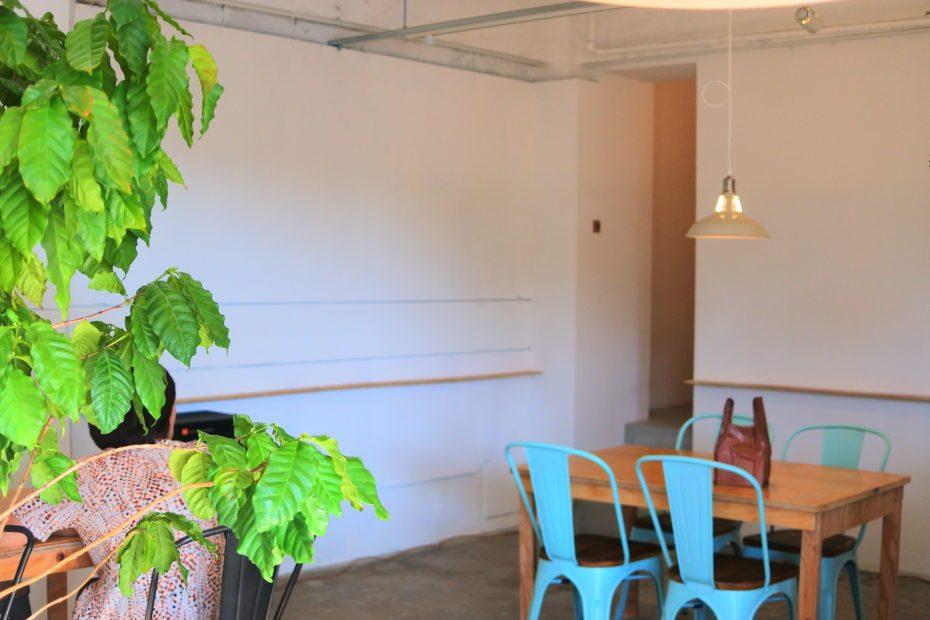 素敵なコーヒーを暮らしに。大津通・ロースターカフェ「Q.O.L. COFFEE」 - DSC 2252 930x620