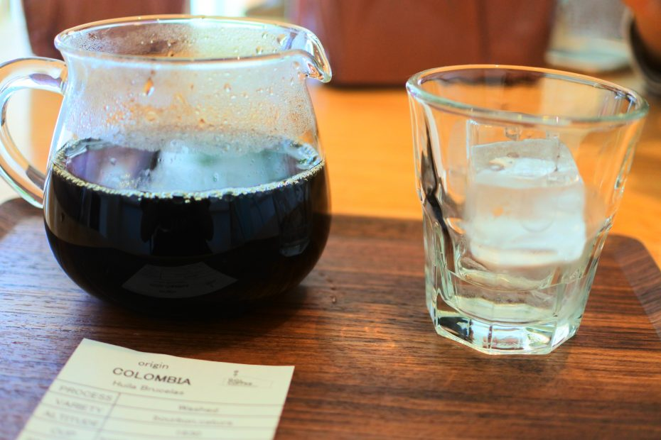 素敵なコーヒーを暮らしに。大津通・ロースターカフェ「Q.O.L. COFFEE」 - DSC 2262 930x620