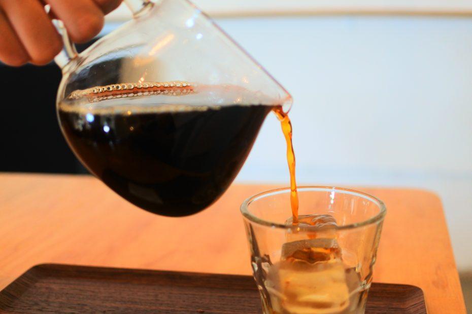 素敵なコーヒーを暮らしに。大津通・ロースターカフェ「Q.O.L. COFFEE」 - DSC 2263 930x620