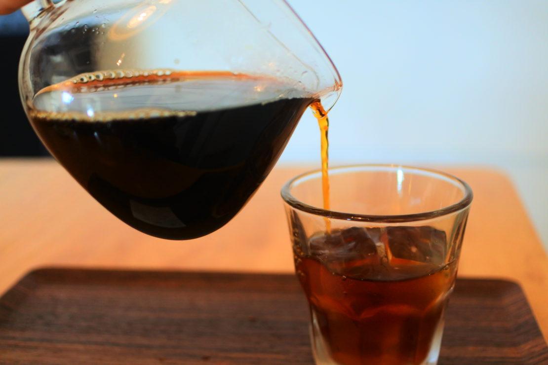 素敵なコーヒーを暮らしに。大津通・ロースターカフェ「Q.O.L. COFFEE」