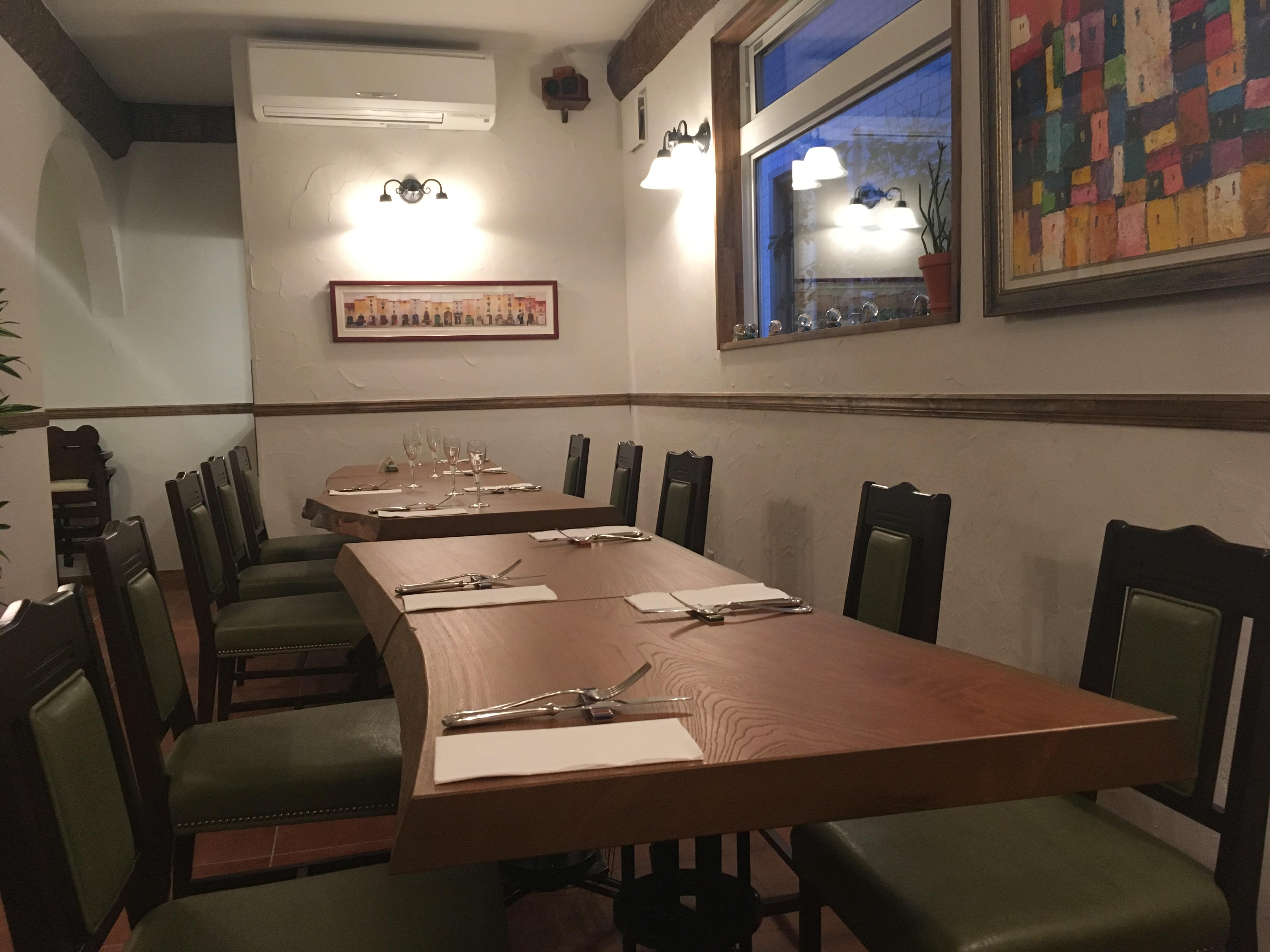 イタリアン好きは必ず抑えたい!岡崎市でトスカーナ料理を提供するサント・スピリト - IMG 5865