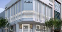 新たな商業ビル誕生!東海エリア最大の「ZARA 名古屋店」が栄に8月オープンへ - ZARA 20170607 001 thumb 660xauto 707555 210x110