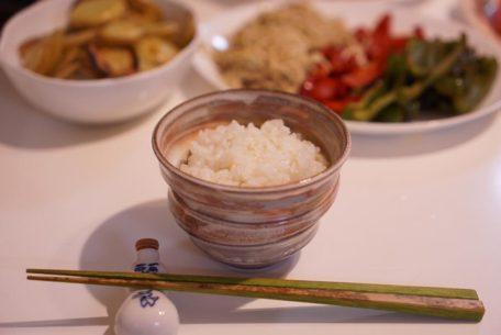 あなたはどれにする?40種類からオリジナルブレンド米を作れる岡崎市のお米屋さん