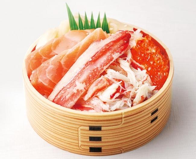 栄・松坂屋の食店舗が北海道一色に!「ごちパラまるごと北海道」6月23日まで - d25003 91 475097 4