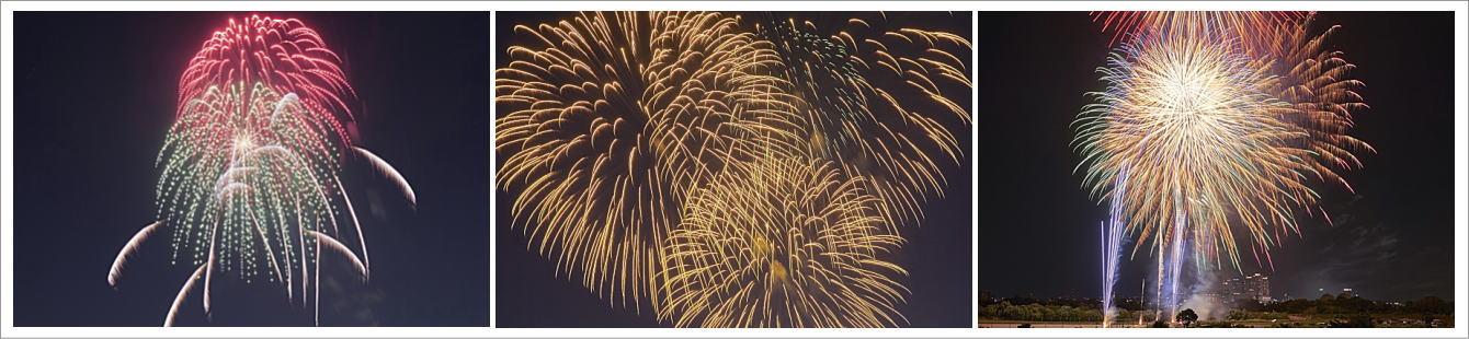 【2019年版】名古屋からいける花火大会まとめ!見どころやアクセス情報をお届け - hanabi 4