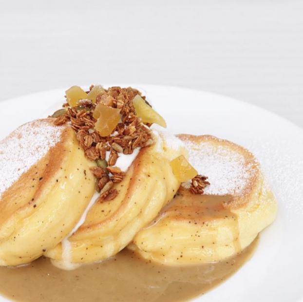 メディアで話題沸騰中!『幸せのパンケーキ』が名古屋・栄に7/8オープン - 025ee113d8f4c587a6025dcb1b9d5f33 622x620