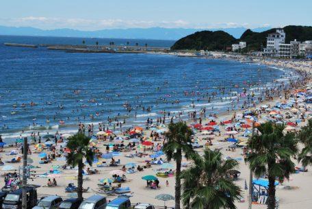 愛知県のおすすめ海水浴場6選!アクセス情報や見どころを押さえて、夏本番を楽しむ